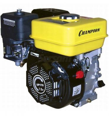 Двигатель четырехтактный Champion G210